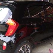All New Kia Picanto Hitam Tahun 2014/2013