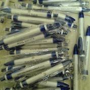 Pen Promosi - Souvenir Pulpen Insert Paper 915
