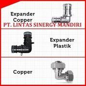 Pipa, Fitting Dan Penyambungan Pipa PPR, PVC, HDPE