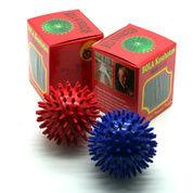 Bola Duri Akupuntur Terapi Kesehatan