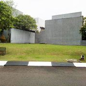 [62D6E0] Tanah 311m2 - Bintaro, Tangerang