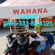 All New Honda Beat, Vario, Scoopy, Pcx 2019