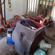 Rewending Generator Semarang