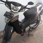Sepeda Motor Honda Supra Fit Tahun 2006 Surabaya Termurah Kondisi Terawat