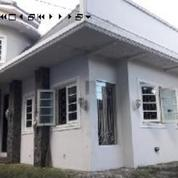 Rumah Cisadane , Strategis