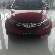 Honda Mobilio 2019