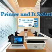 Sewa Printer Hp Laserjet Kota Surabaya