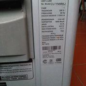 Ac Merk Panasonic