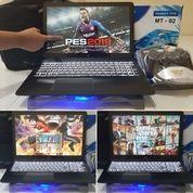 HP POWER TOUCH GTX 1050 HDD 2TB SSD MULUS BGT BONUS MURAH
