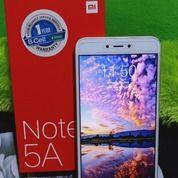 Redmi Note 5a Masih Lengkap Dg Kotaknya Rp.1000.000