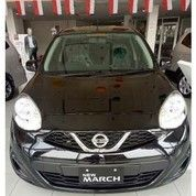 New Nissan March 1.2 AT Dp 2 Jt (Jakarta)