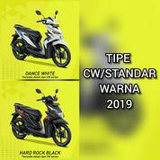 Honda Beat Cw 2019