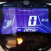 Yamaha Aerox 155 Type S Keyless ABS 2017 (Type Tertinggi)