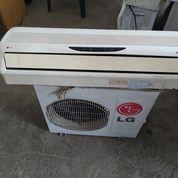 AC LG 1 PK Gratis Pemasangan