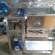 Mesin Mixed Adonan/Pencampur