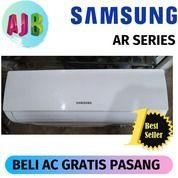 AC Samsung 1 PK Siap Pasang