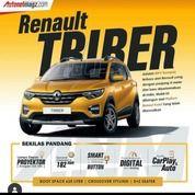 Renault Triber 1.0 MVP Open Indent