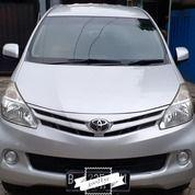Toyota Avanza E 2013 MT