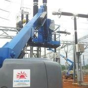 Boom Lift Rental Di Sidoarjo Malang Pasuruan