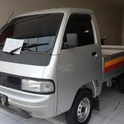 Suzuki Carry Pick Up 2018 Plat B Jak-Sel