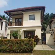 Rumah Mewah Siap Huni Di Rancamaya Taman Padma Type 197 (Semi Furnished)