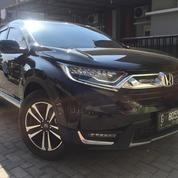 CRV Prestige Turbo 2018