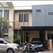 Rumah Second Nyaman Dalam Cluster Di Cirendeu Tangerang Selatan