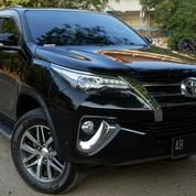 2016 Fortuner VRZ Automatic, Pajak Mei'20, KM 30rb, Nol Spet, Like New