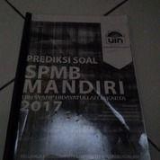 Prediksi Soal Spmb Mandiri Uin 2017,