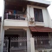 Rumah 2 Lantai Komp. Wijaya Kusuma Banta2eng.