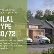 Royal Orchid Village Ciwidey Type BILAL