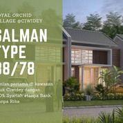 Royal Orchid Village Ciwidey Type SALMAN