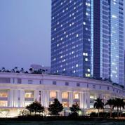 Hotel Ritz Carlton Mega Kuningan Jakarta