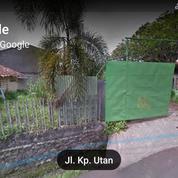 Tanah, Kampung Utan Kayu Raguanan Jak Sel