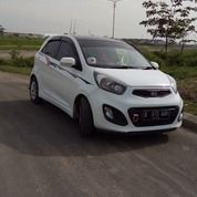Mobil Picanto 2011 Transmisi Metic