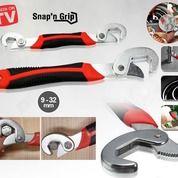 Snap And Grip Kunci Serbaguna 9-32mm