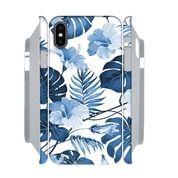 Hard Case / Casing 3D / Casing Handphone Gambar Bunga