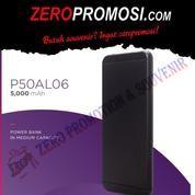 Powerbank Promosi - P50AL06 5000mAh Termurah