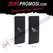 Powerbank Promosi - P80PL28 8000mAh Termurah