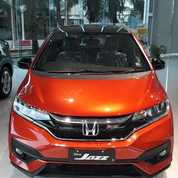 Promo Honda Jazz Rs Matic