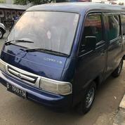Suzuki Carry Futura DX 1.5 , 2006, Siap Pakai, Total DP 6 Jt