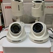 Paket CCTV Hikvission 16 Channel Terkomplit Harga Paling Irit