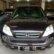 HOnda CRV 2.4 Maroon AT 2008 Antiq