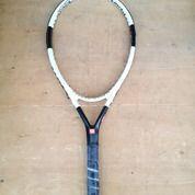 Raket Tenis Wilson Hammer 6 Carbon Matrix