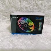 Fan Heatsink CPU Cooler INTEL AMD RGB