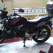 Motor Honda Tiger Revo 2012 Original - Km Rendah