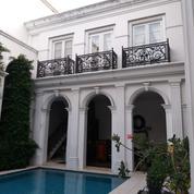 Rumah Di Pondok Indah, Lux 2Lt, Basement, Pool, Fully Furnish By Da Vinci, Sekolah Duta Raya