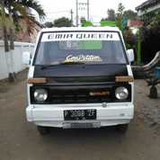 Hijet Pick Up Mbois