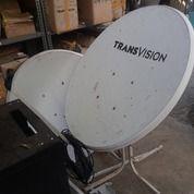 Parabola TRANSVISION Kwalitas Super HD Wa 085601849737