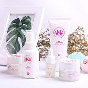 Perawatan Dan Pemutih Wajah Cream Been Pink BPOM (Produk Terbaru Cream Baby Pink Sucofindo Pot Embos